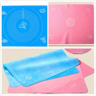 high temperature resistant silicone baking mat