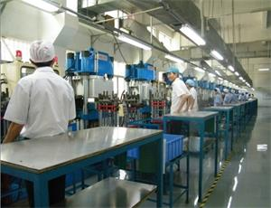 Customized Production Process