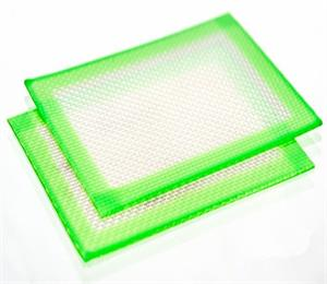 waterproof hot selling fiberglass silicone mat